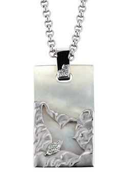 Magerit Sky Collection Necklace CO0800.18NB