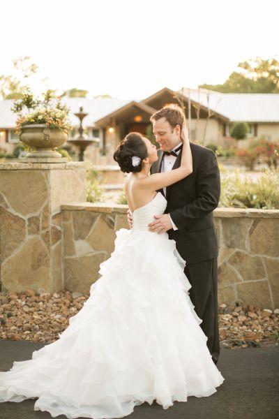 Texas Wedding at Madera Estates from Mustard Seed Photography