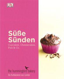 Das Buch ist eine kulinarische Wanderung durch die süße Küche Amerikas mit gelingsicheren Rezepten, ideal für Anfänger.