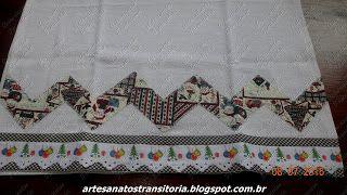 ARTESANATOS TRANSITÓRIA