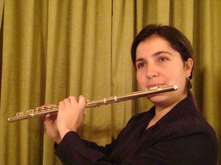 Flauteando