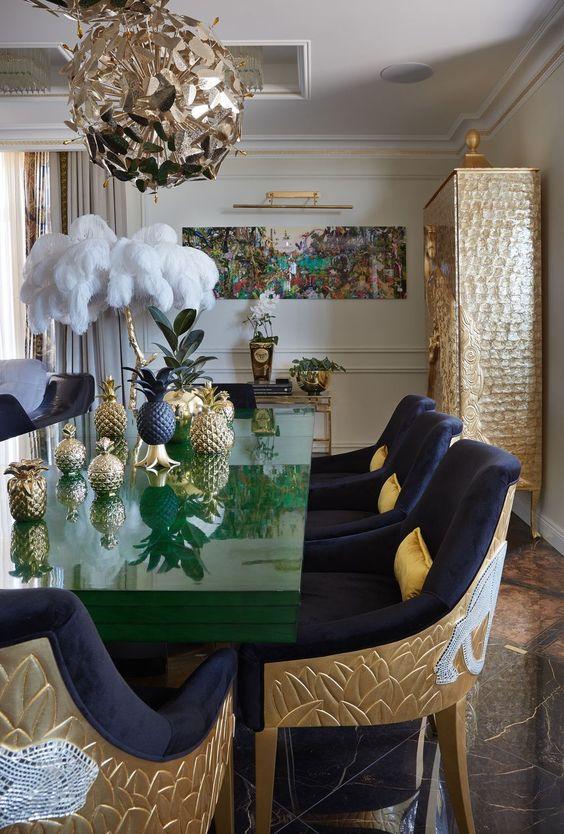 37 Luxury Home Decor To Inspire interiors homedecor interiordesign homedecortips