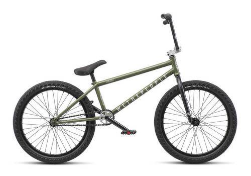 Wethepeople Audio 22 Bmx Bikes Bmx Shop Bmx