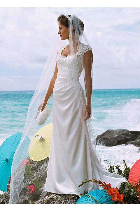 Wedding Dresses & Bridal Gowns | David's Bridal