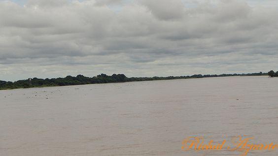 Rio Apure, autopista de agua del llano Venezolano. | Flickr – Condivisione di foto!