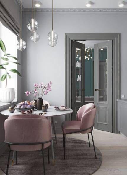 21 Ideas Kitchen Design Modern Grey Colour Schemes Kitchen