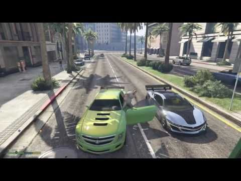 How To Get Money Fast In Gta 5 Story