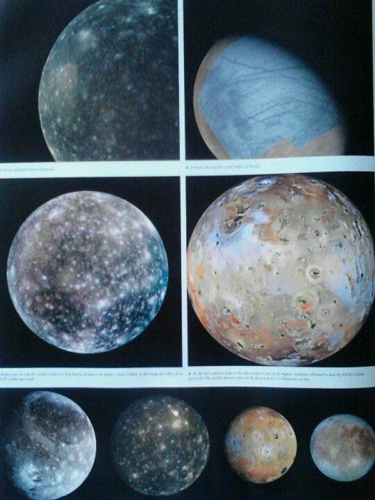 galilean moons of mars - photo #11