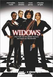 WIDOWS MOVIE