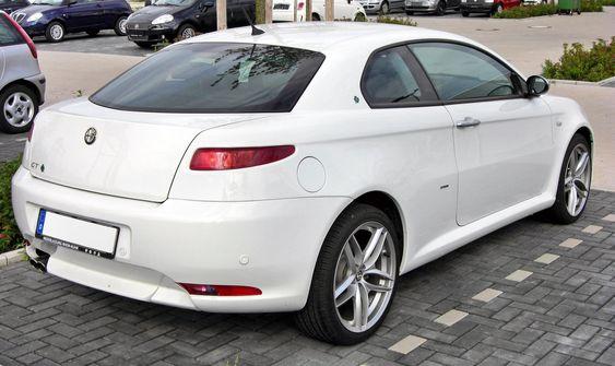 GT weiß