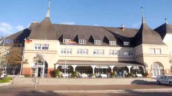 Exklusive Restaurants auf der Insel Sylt -  Folge 1