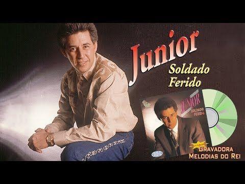 Junior Soldado Ferido Youtube Soldado Ferido