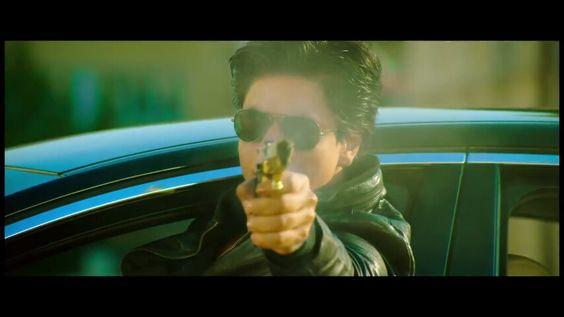 Dilwale Shahrukh khan