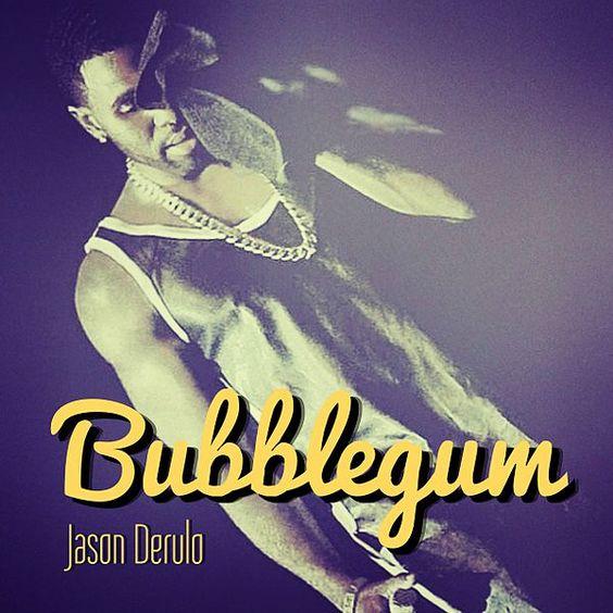 Jason Derulo, Tyga – Bubblegum acapella