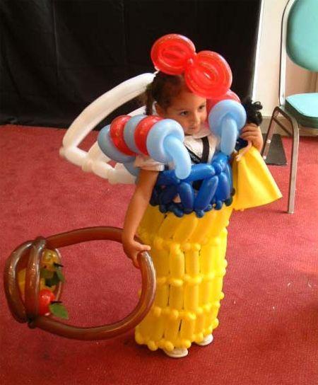 Ballon+Art. | Creative Balloon Art 12