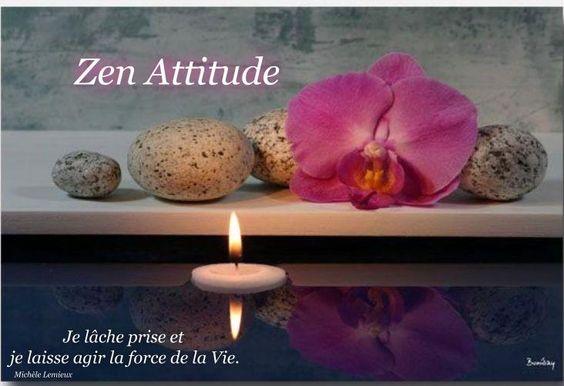 Zen attitude recherche google positive attitude for Fond ecran zen