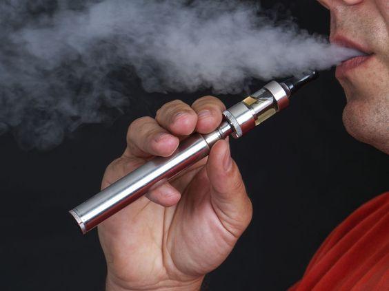 Les parents ne protègent pas assez leurs enfants de la cigarette électronique http://www.smokeway.fr/8-e-cigarettes