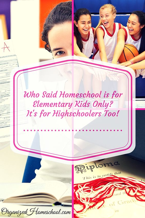 You have made the important decision to homeschool your student through High School. Whether you are just starting on your homeschool journey or are a seasoned homeschooler you probably have tons of questions you want answered as you embark on this new phase of your child's education. We have been there too and have compiled a list of helpful resources. General Information on Homeschooling High School Homeschool Legal Defense Association has an entire section devoted to homeschooling high ……
