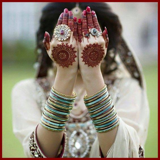 Bridal Mehndi Tiki : Pinterest the world s catalog of ideas