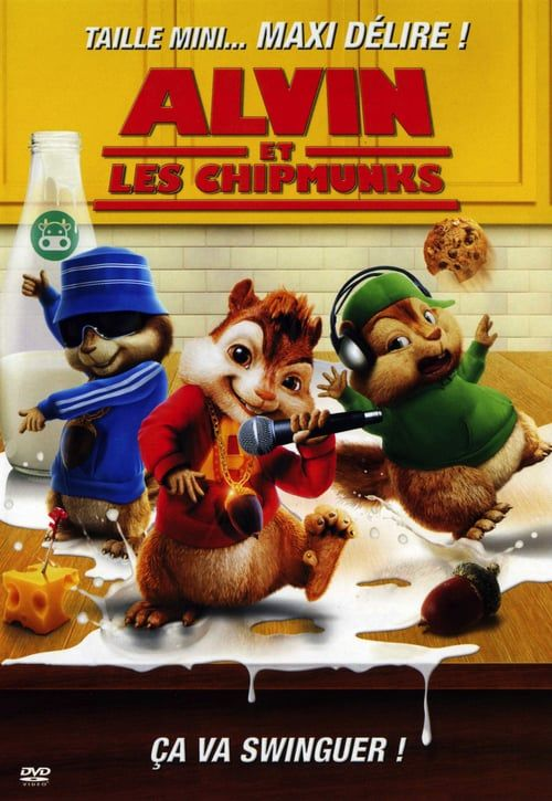 Watch Alvin And The Chipmunks Full Movie Alvin And The Chipmunks