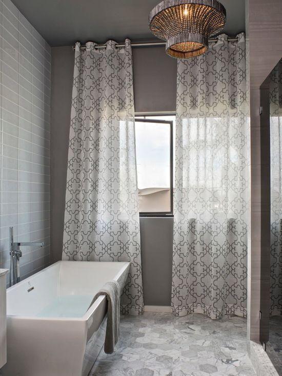 Badvorhang Tipps Und Wie Man Die Wahl Fur Das Fenster Trifft Neu Dekoration Stile Bad Vorhang Vorhange Traumhaus