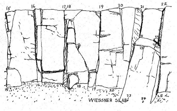 mountain cliff drawing - Google Search