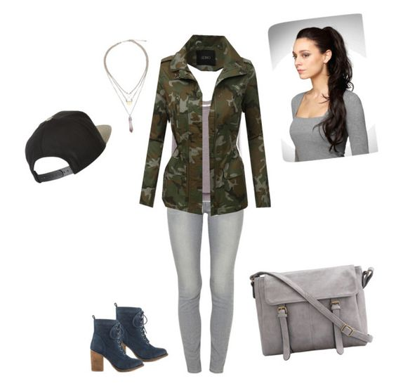 """""""Untitled #98"""" by lizziejadef ❤ liked on Polyvore featuring Steve Madden, Paige Denim, Rebecca Minkoff, LE3NO and Brixton"""