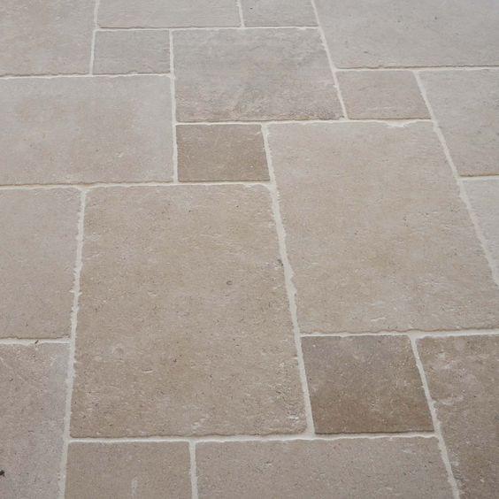 Massangis Beige Clair Do01y015 10c Balkonboden Haus Bodenbelag Fliesen Terrasse