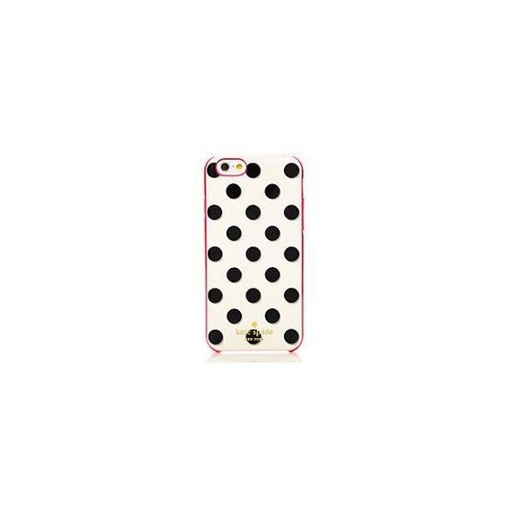 le pavillion iphone 6 plus case ❤ liked on Polyvore featuring accessories, tech accessories and kate spade