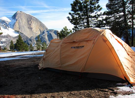 Easton 4-Season Expedition tent--reviewed by The Gearcaster | Go Where You Wanna Go. | Pinterest | Tent reviews and Tents & Easton 4-Season Expedition tent--reviewed by The Gearcaster | Go ...