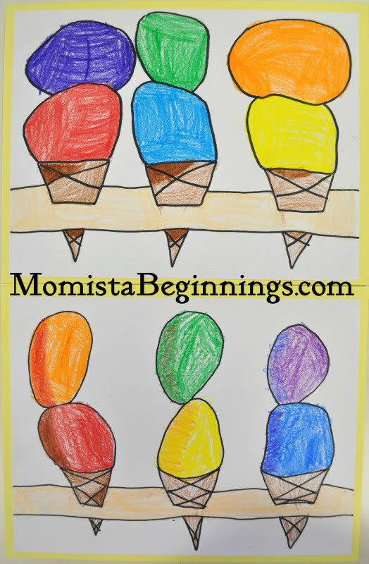 Art ideas for 4 5 year olds art and craft kidspot with for Painting ideas for 4 year olds