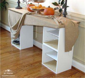 【簡単DIY】下駄箱・靴収納棚の作り方 アイデア集 reuse