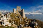 Rocca Calascio - www.abruzzofarmhouse.com