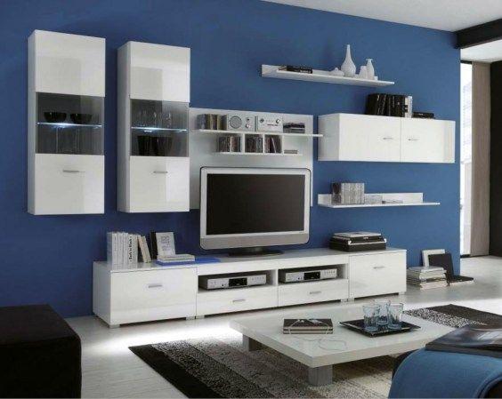 Home Art Ruang Tamu Rumah Dekorasi Rumah Rumah Contemporary living room furniture uk