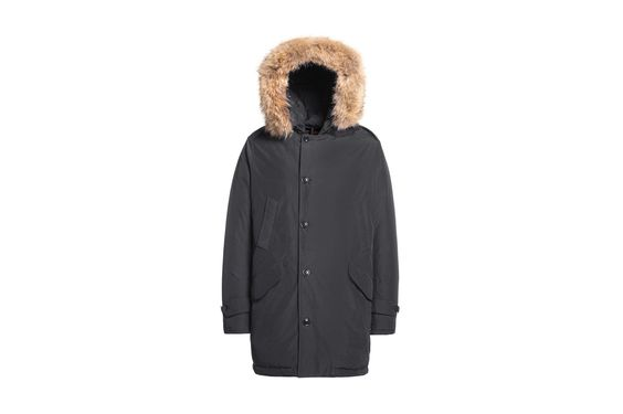10 Technically-Advanced Coats That Will Get You Through Winter Photos | GQ