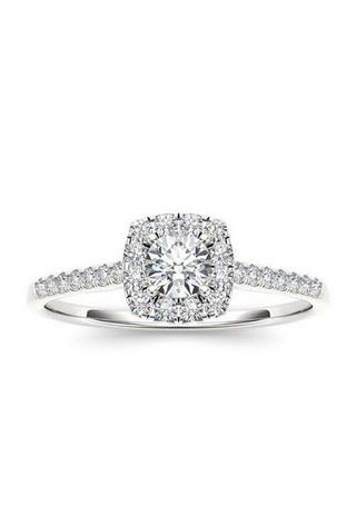 Affordable Engagement Rings Under $1,500 | Brides.com