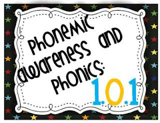 Good Phonemic Awareness ideas