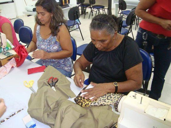 Project Mulher - Federal Center for Technological Education, Rio de Janeiro Enactus