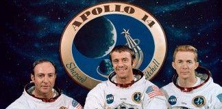 5 astronautas que dicen haber visto ovnis o afirman su existencia