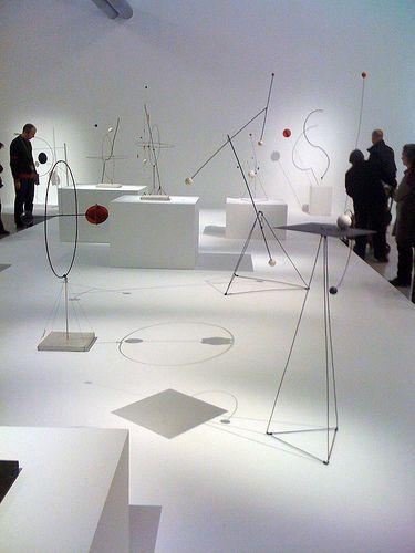 Alexander Calder : Paris 1926-1933 à Pompidou | Flickr - Photo Sharing!