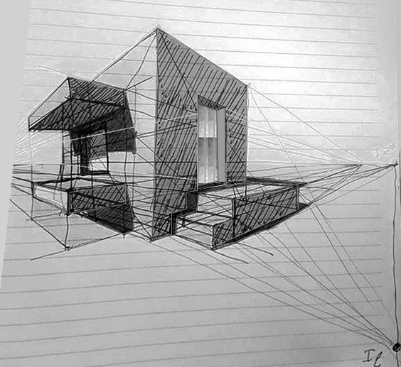 Architectural Communication Skills- مهارات اتصال معماري/ shadows:
