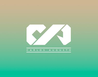 """Check out new work on my @Behance portfolio: """"Personal Branding - Carlos Augusto"""" http://on.be.net/1kZXKrk"""