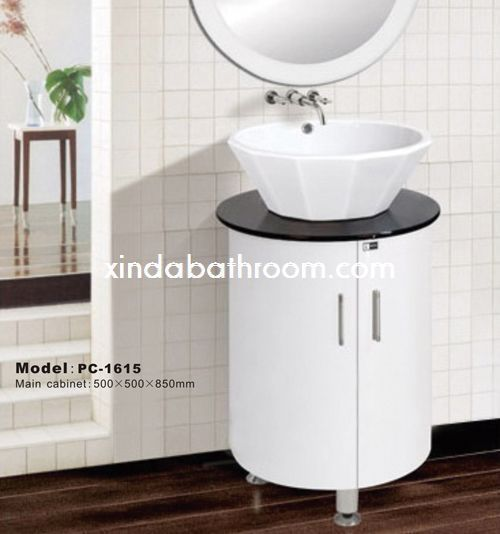 Xinda Bathroom Cabinet Co Ltd Provide The Reliable Quality Round Vanity Basin And Wash Bowl Vanity Units And Bathroom Vanity Bathroom Sink Vanity Vanity Basin