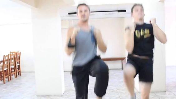 Perder Barriga - Os 4 Melhores Exercícios Para Perder Peso (Q48)