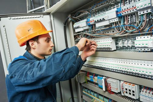 Electrical Contractor Generator Installation Electrical Maintenance Heating Services