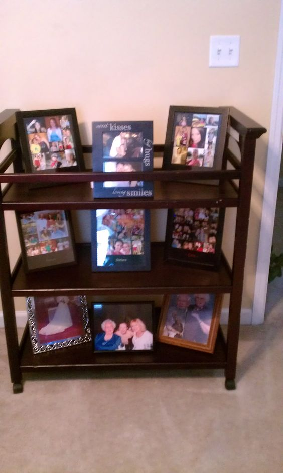 Used Display Tables ~ Changing tables display and on pinterest