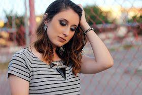 Celina Gabrielly: Arrume-se Comido + Look do dia