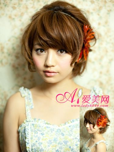 Surprising Kids Short Haircuts Girls And Short Hairstyles On Pinterest Short Hairstyles Gunalazisus