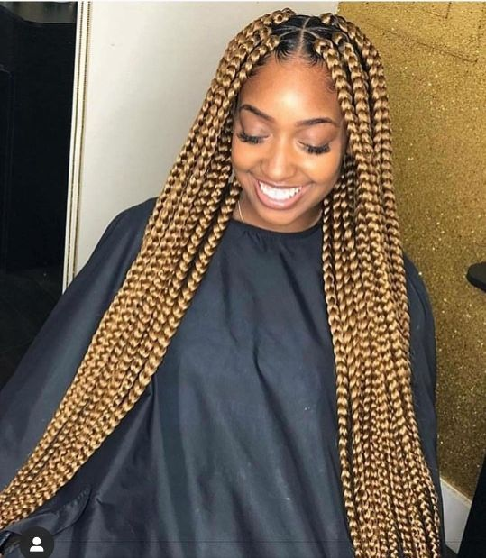 21+ Jolie coiffure africaine le dernier