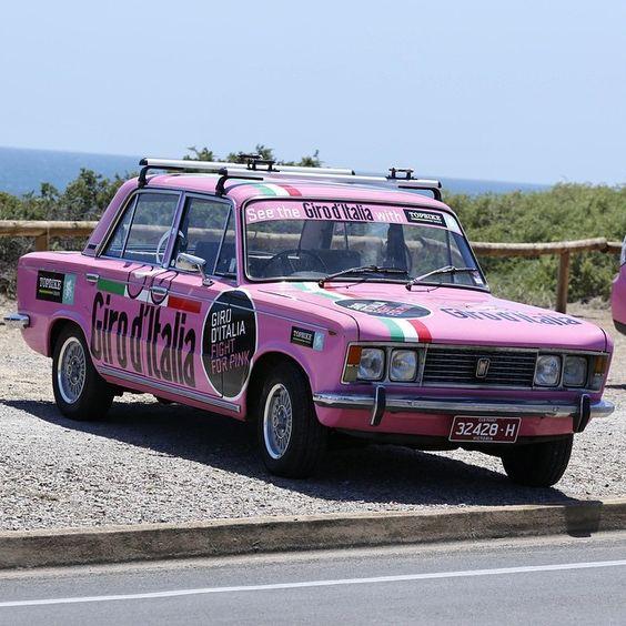 Giro d'Australia